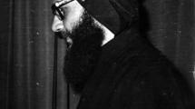 عشية سيامته خوري ابسكوبوس مايو 1978م