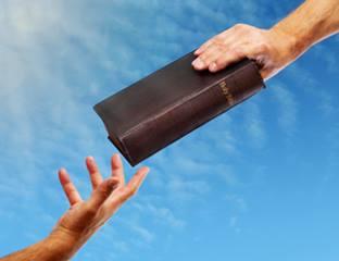مجموعة الكتاب المقدس