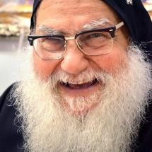 أنبا موسى أسقف الشباب